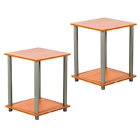 Brand new in box set of two end tables!! Orangevale, 95662