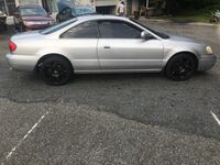 Acura - CL - 2001 S-Type Baltimore