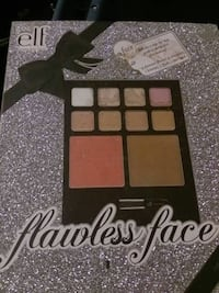 elf flawless face makeup up palette Abbotsford, V2S 3C6