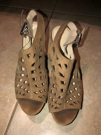 Calvin Klein wedges Edinburg, 78539