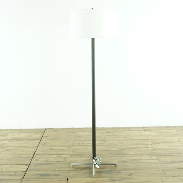 Floor Lamp With Shade (1020686)