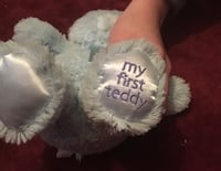 'My First' teddy  Retford, DN22 7WA