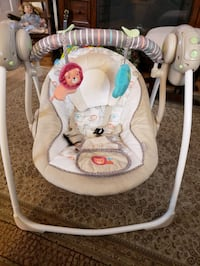 baby swing Annville, 17003