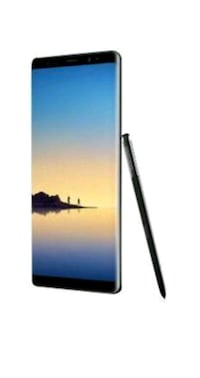 Brand New Samsung Note 8 (T-Mobile) Germantown, 20874