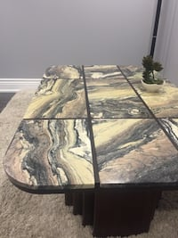 marble coffee table Brampton, L6Z 4V2