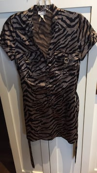 Top size small London, N6B