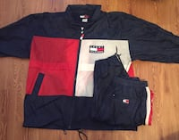Vintage Tommy Hilfiger Washington