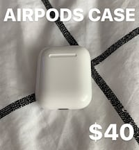 AIRPODS CASE ONLY