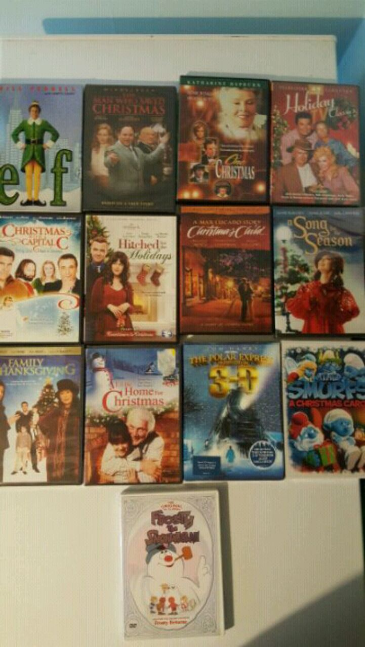 Photo Dvds new/used