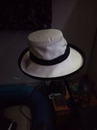 Tilley hemp hat (athentic) Whitby