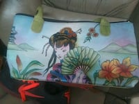 ANUSCHKA Japanese Girl  theme pirse Mobile