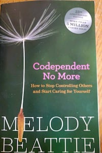 Codependent no more book+workbook