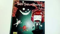 Libro Twisty tales of Halowii Valladolid, 47014