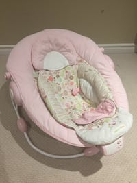 Bouncy chair Aurora, L4G 3P9