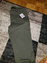 Army green xtra small  Toronto, M1J 3C6