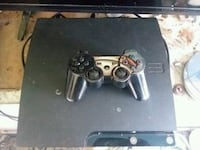 Sony PS3 Slim with controller Wimauma, 33598