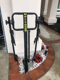 Bicycle rack for a SUV Mission Viejo, 92691