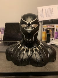 Brand New Black Panther Coin Bank! Limited Edition  Minneapolis, 55406