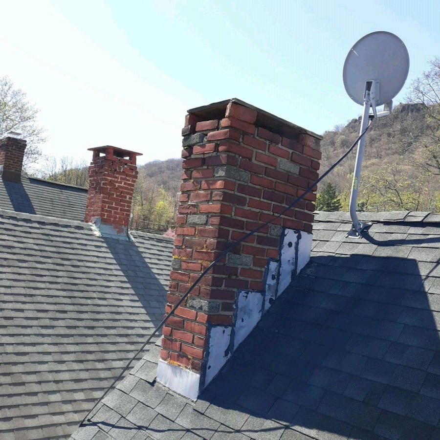 Chimney Repairs Cleanings Inspections etc.
