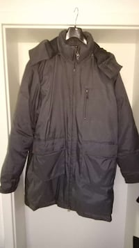 Nike Daumenjacke in XL