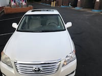 Toyota - Avalon - 2008 Bel Air
