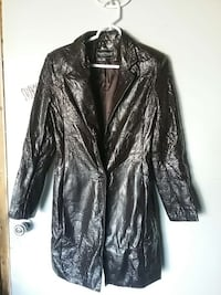 Leather jacket Womens Approx M/L Spokane, 99207