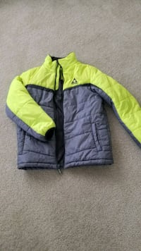 Boy winter coat, size 12-14 years old North Potomac, 20878