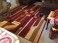 Large Carpet. Size: 6 in a half by 11 Woodbridge, 22191