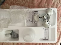 Complete 3-light kit for a Hunter ceiling fan.   Baldwinsville, 13027