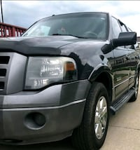 2007 Ford Expedition Clinton Township