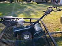 Rear tiller 6hp runs great forward trade welcome Woodbridge, 22192