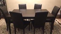 Dining table  Richmond Hill, L4S 1E3