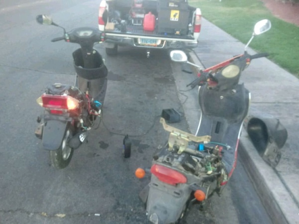 Looking for a scooter mechanic 79858c9f-b531-46be-b0f9-254a89d5cb47