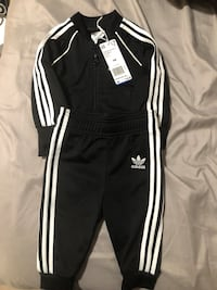 Baby adidas outfit New Tecumseth
