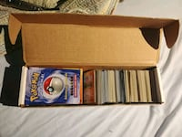Basic Pokemon Cards Barrie, L4M 4Y8