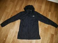The North Face regn och vind jacka, dam Fosie, 215 70