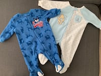 Baby's assorted clothes Markham, L3R