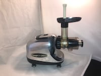 Omega Juicer 8005 Motor Base Power with what you see- Works Great Fort Washington, 20744