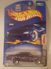 Hot Wheels GTO San Antonio, 78230