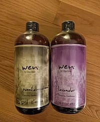 Wen Cleansing Conditioner  Woodbridge, 22192