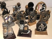 Hockey Trophies (New) Pitt Meadows, V3Y 2C3