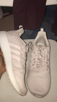 Pair of adidas Anchorage, 99504
