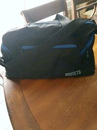 Roots Gym/Travel Bag
