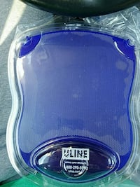 Uline Gel mouse and keyboard pad Santa Ana
