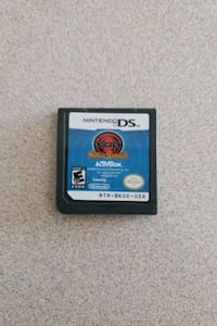 Nintendo ds/3ds game( Shadow Warriors) Surrey, V4N 2A6