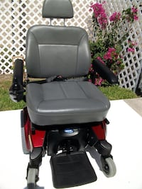 New Invacare Pronto M91 Power Wheelchair Antioch, 94531