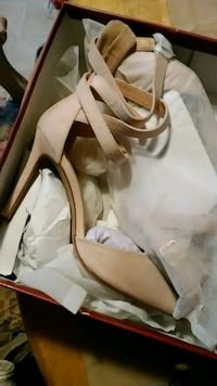 Beautiful shoes New!! Leominster