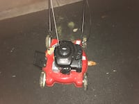 BARELY USED Lawnmower for Sale Bethesda, 20817