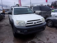 Toyota-4Runner-2003 HOUSTON