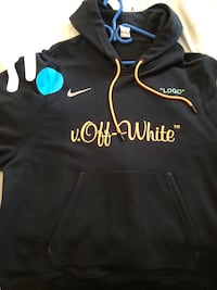 Nike off white World Cup hoodie 2xl Pickering, L1W